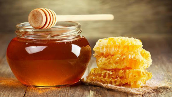 cara membedakan madu asli dan palsu