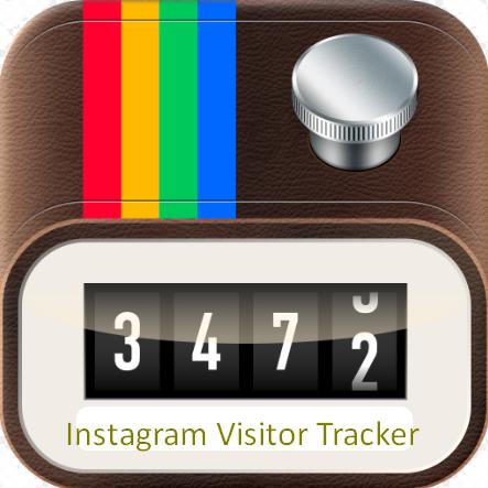 Instagram Visitor Tracker
