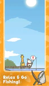 تحميل لعبة Tsuki Adventure مهكرة للاندرويد