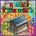 Farmville The Bloom Gardens - Classic Dutch Stable Self Contained Crafting