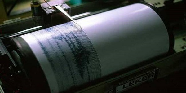 Σεισμός ταρακούνησε την Αθήνα και την Χαλκίδα!