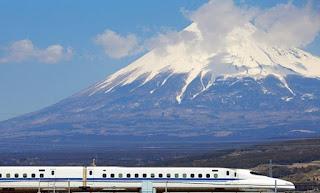 Tempat Wisata Terpopuler di Jepang