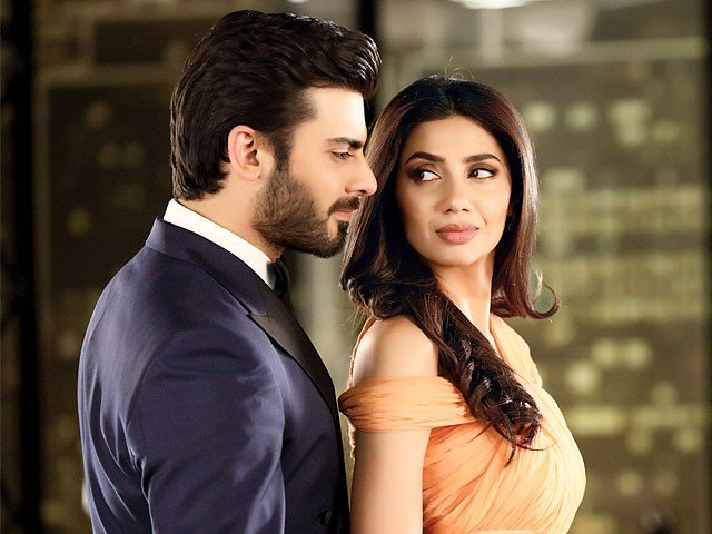Fawad Khan Upcoming Movie