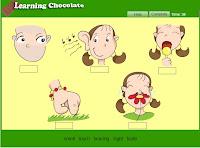 Resultado de imagen de the five senses games