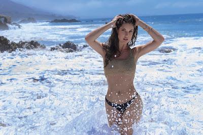 Аманда Черні - фотосесія для журналу Maxim