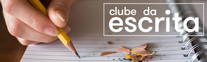 Projeto: Clube da Escrita