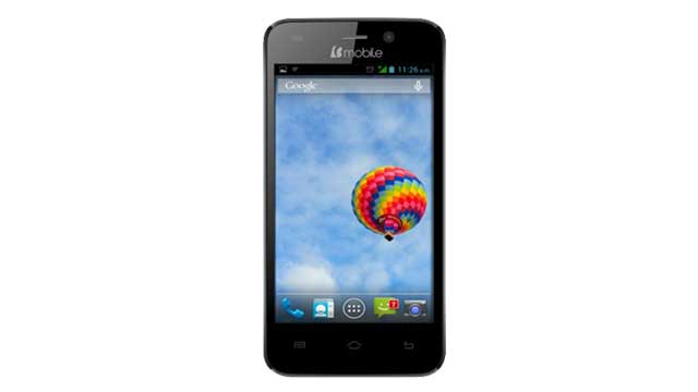 firmware - rom stock Bmobile AX660