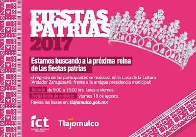 fiestas patrias tlajomulco 2017