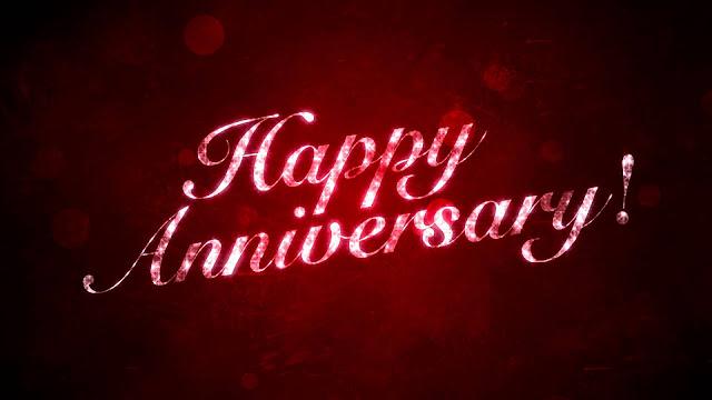 30 Kata Kata Ucapan Selamat Anniversary buat Pasangan