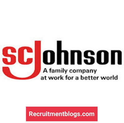 Quality Manager At SC Johnson