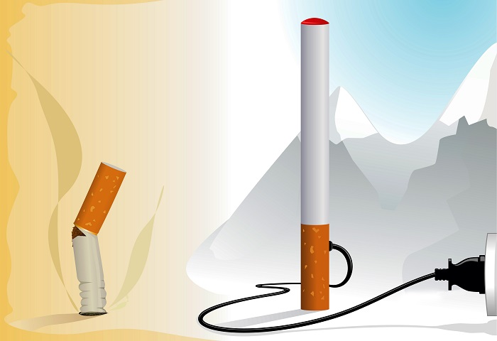 4 Reasons Why Electronic Cigarette Devices Should Not Be Taxed
