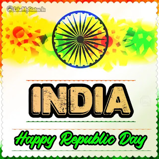 Happy Republic Day Image