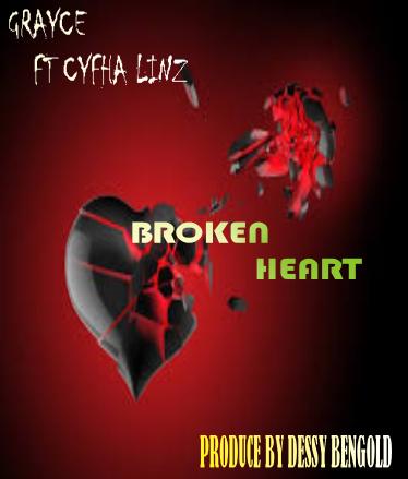 Music: Grayce – Broken Heart ft. Cyfha Linz