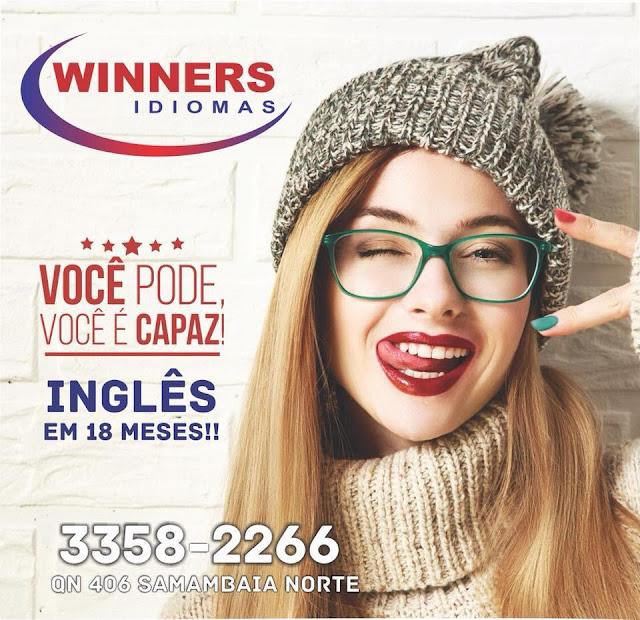 WINNERS IDIOMAS