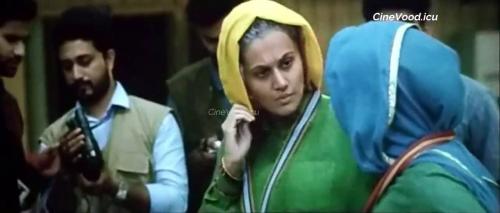 Download Saand Ki Aankh (2019) Full Movie 480p HDCAM || MoviesBaba 4