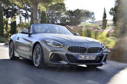 2021 BMW Z4 Review, Specs, Price