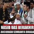 Para Ulama Indonesia Diisukan Sepakat Melarang UAS Ceramah, Fakta Sebenarnya Bikin Ngelus Dada