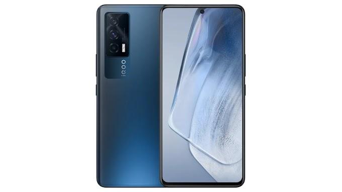 Flagship Vivo iQOO Neo5 5G Phone Price Specification