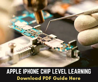 iphone motherboard repair near me