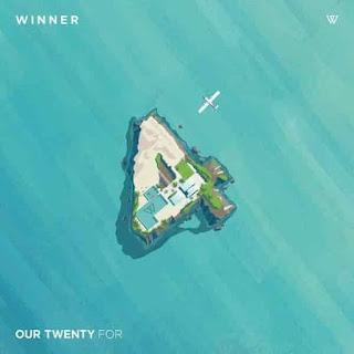 Download [Album] WINNER - OUR TWENTY FOR - EP [MP3]