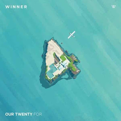 Download [Album] WINNER - OUR TWENTY FOR - EP [MP3]