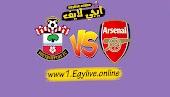 ملخص | مباراة آرسنال وساوثهامتون اليوم بتاريخ 25-06-2020 في الدوري الانجليزي