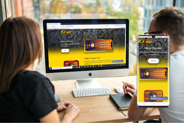jasa website murah