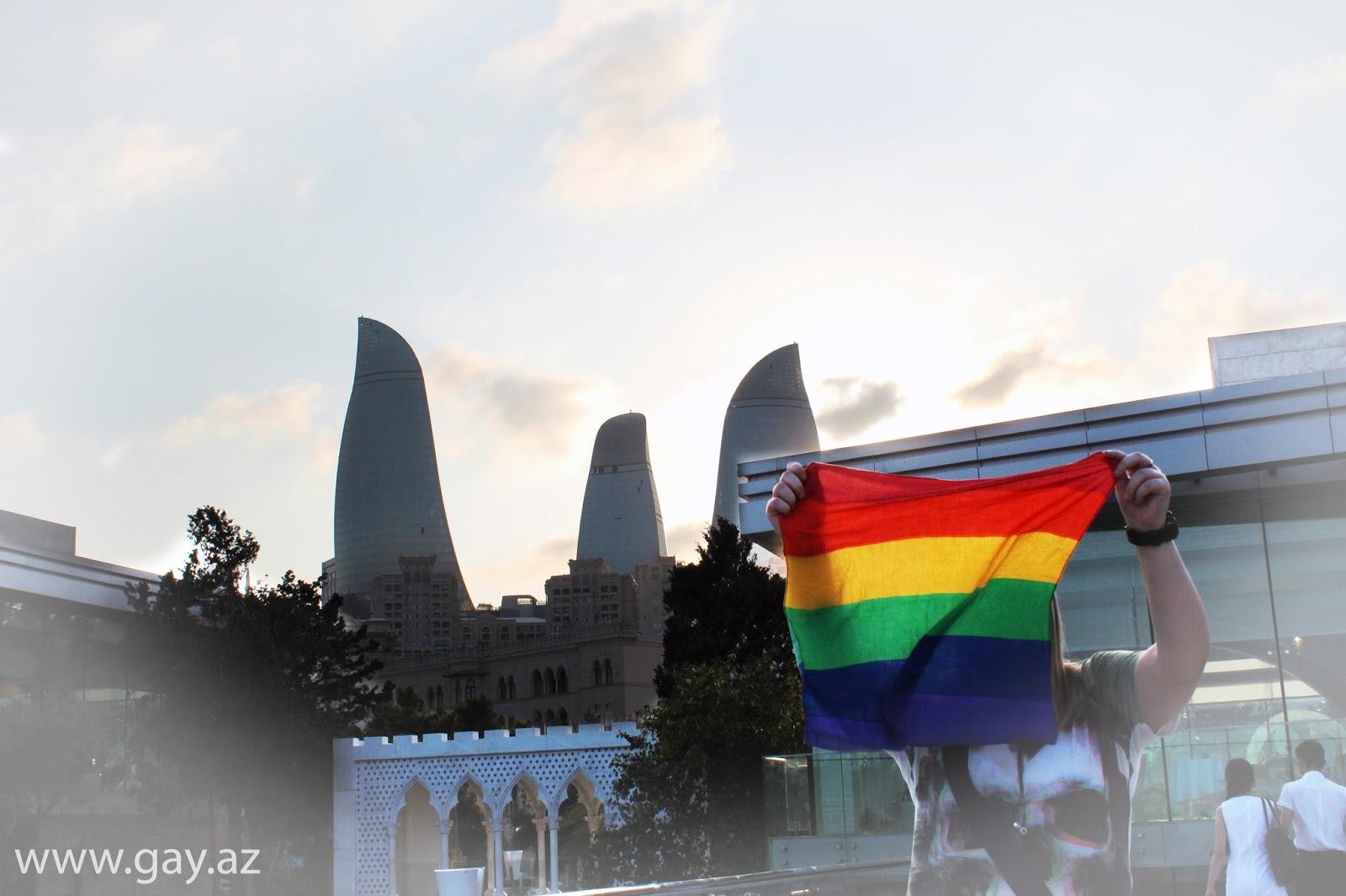 Eu Disturbed By Azerbaijan's Anti
