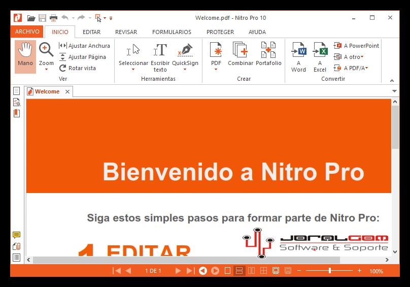 nitro pdf 32 bit bagas31