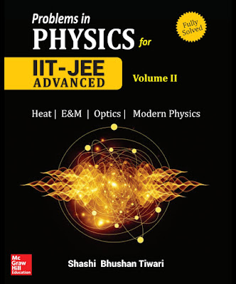 Problems in physics for jee advanced by mc graw hills pdf download