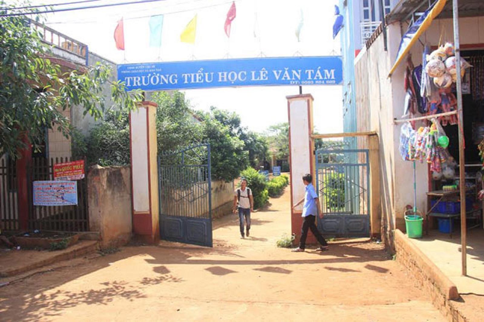 Gia Lai: Nữ kế toán bớt xén, chiếm đoạt hàng trăm triệu đồng của giáo viên