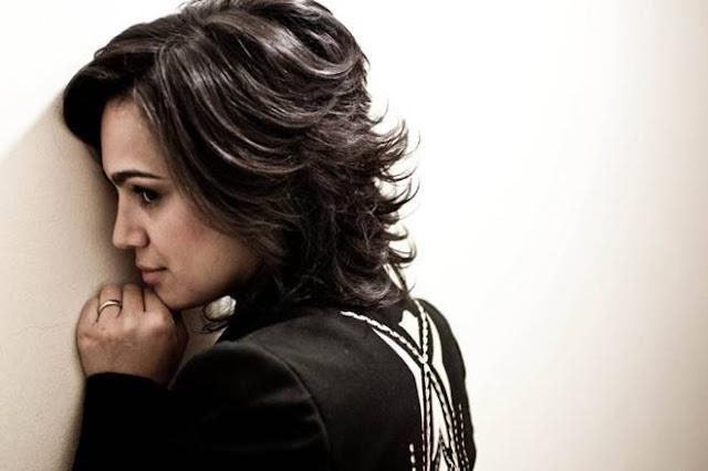 Cantora gospel Daniela araújo fuxico gospel