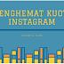2 Cara Menghemat Kuota Instagram
