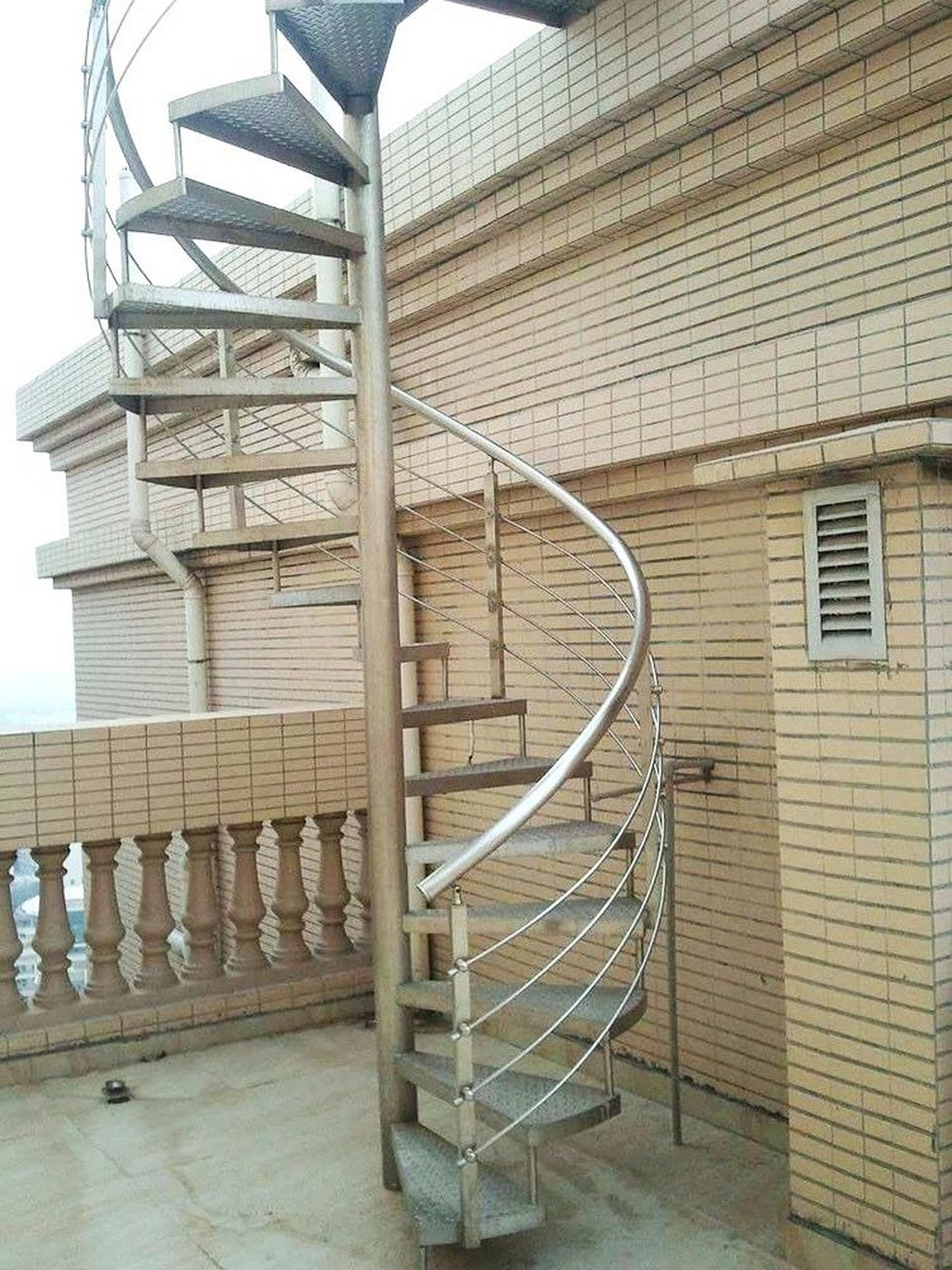 Finest Composition Concept of Staircase That You Must See