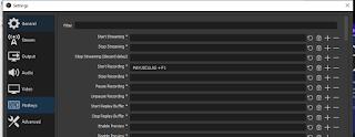 hotkeys-obs-configuración-streaming-control-recursos-multimedia-para-iglesias-portada
