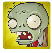 تحميل لعبة Plants.vs Zombies مهكرة لاندرويد