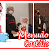 Menudo Castillo 450, especial Cuento Contigo