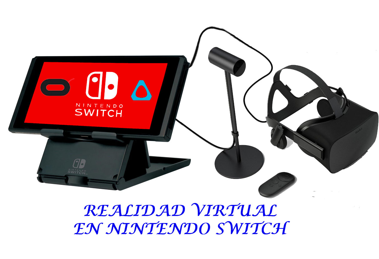 Android And Ios Games For You Realidad Virtual En