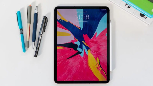 Apple iPad Pro 11in (2018) Review