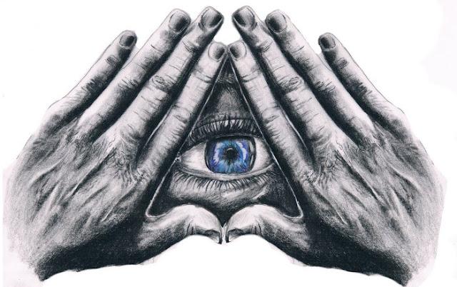 Sejarah Berdirinya Illuminati, Media Dan Kontrol Pikiran