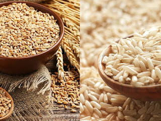 FCI has already wound up the procurement operations for the current season and has set new records in procurement of both wheat and rice. A total of 389.76 LMT wheat and 504.91 LMT rice has been procured in the just concluded crop season.