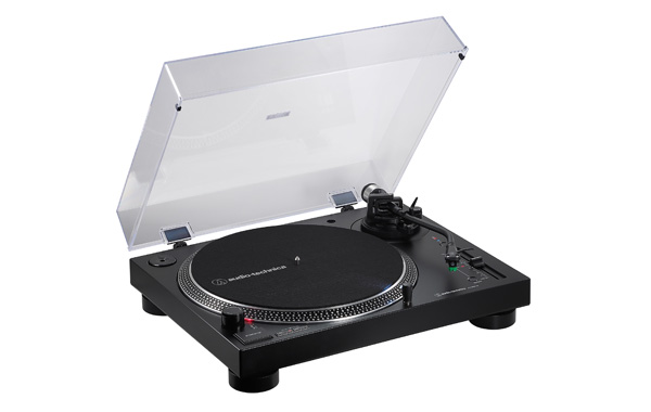 Audio-Technica AT-LP120XUSB Bluetooth