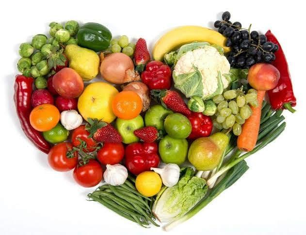 Ubah Pola Makan demi Jaga Kesehatan