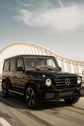 Mercedes Benz 2014 Ares