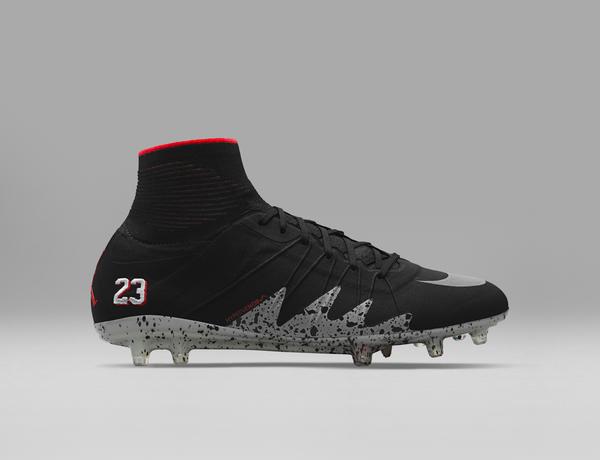 Nike Hypervenom NJR X Jordan