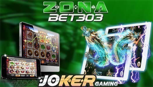 Link Alternatif Joker123 Slot & Joker Gaming Uang Asli