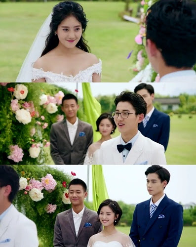 [Sinopsis] A Love So Beautiful Episode 21-2