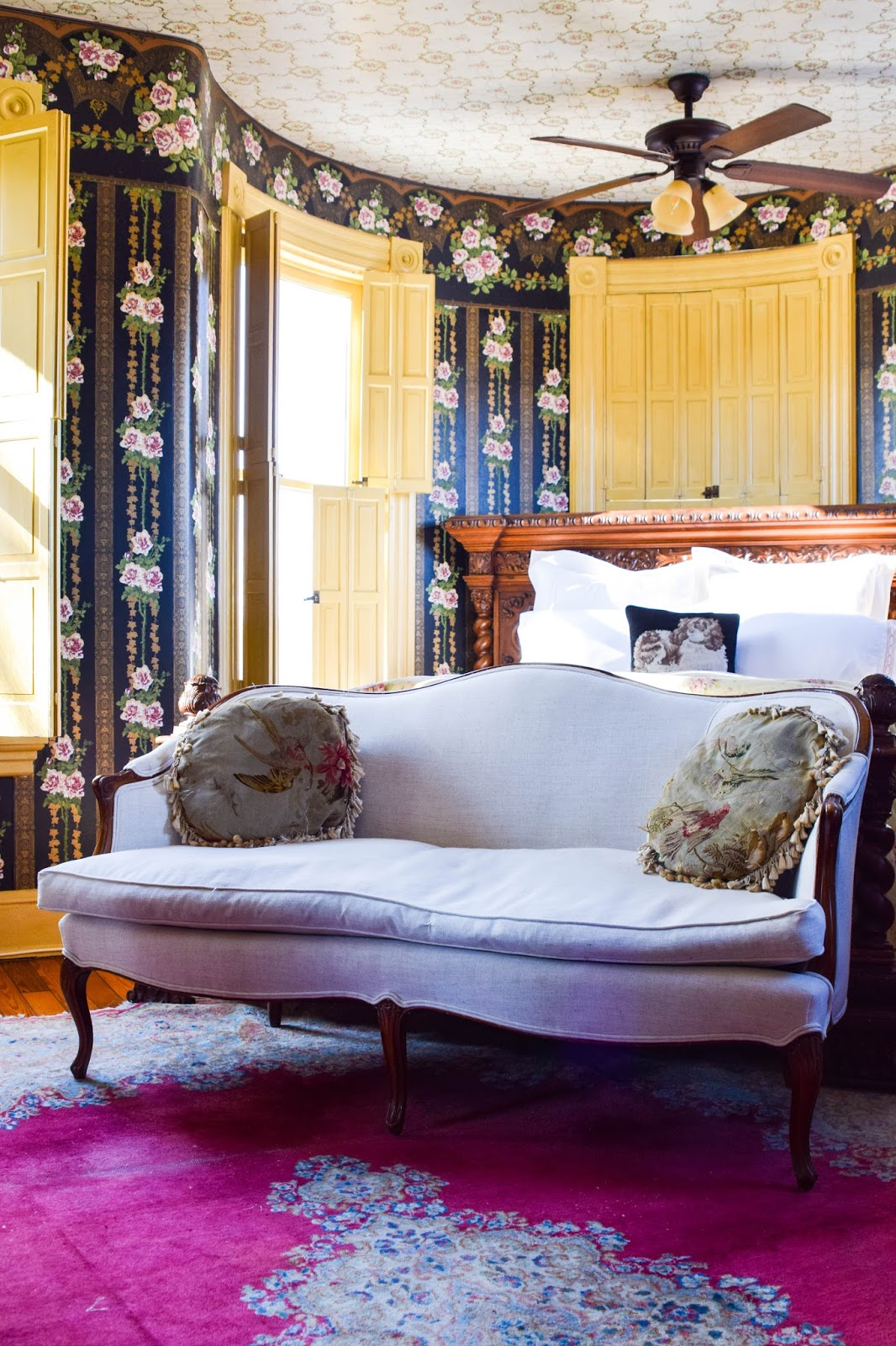 10 clarke bed and breakfast - frederick, maryland bed and breakfast