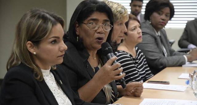 Estudio revela el 48 % de arma feminicidios han sido ilegales