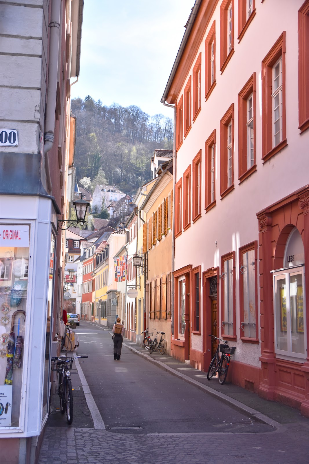7h in Heidelberg - kleiner Travel Guide